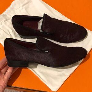 CELINE loafers size 36.5
